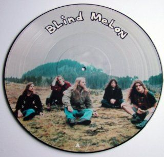 No Rain (Picture Disc): Music