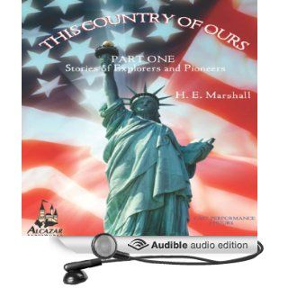 This Country of Ours, Part 1 (Audible Audio Edition): Henrietta Marhall, David Thorn, Bobbie Frohman: Books