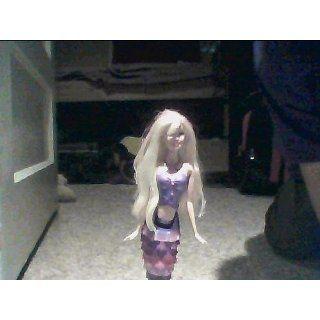 Barbie In A Mermaid Tale Swim 'N Dance Mermaid Barbie Doll: Toys & Games