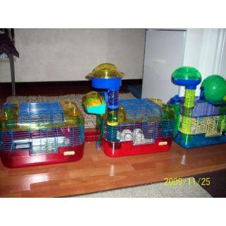 Super Pet CritterTrail Primary Habitat : Pet Cages : Pet Supplies