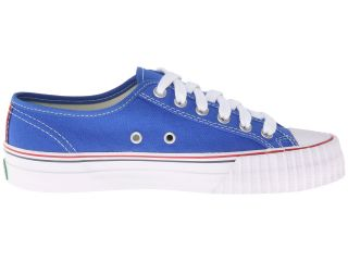 PF Flyers Center Lo Re Issue Blue Canvas 4
