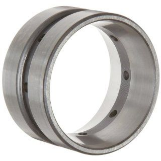 "Timken 14276D Tapered Roller Bearing, Double Cup, Standard Tolerance, Straight Outside Diameter, Steel, Inch, 2.7170"" Outside Diameter, 1.5000"" Width: Industrial & Scientific"