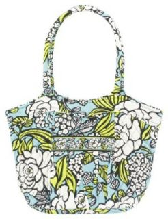 Vera Bradley Limited Edition Island Blooms Sweetheart Shoulder Bag: Shoes