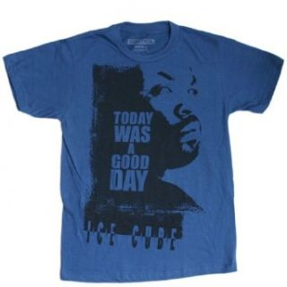 Ice Cube   Today Was A Good Day T Shirt Clothing