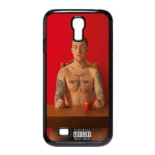 Mac Miller Case for Samsung Galaxy S4 I9500   Custom Your Own Cover Case BC8903: Cell Phones & Accessories