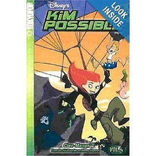 Kim Possible: Royal Pain & Twin Factor, Book 4: Bob Schooley: 9781591822448: Books