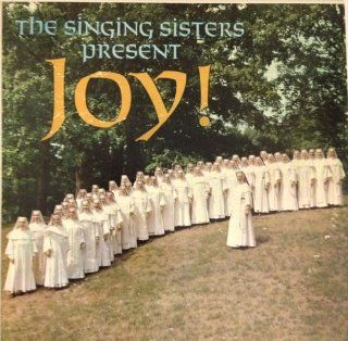 The Singing Sisters Present Joy!: Music
