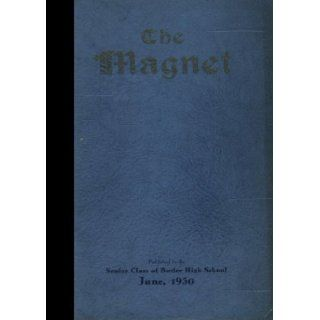 (Reprint) 1929 Yearbook: Butler High School, Butler, Pennsylvania: 1929 Yearbook Staff of Butler High School: Books