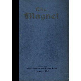 (Reprint) 1929 Yearbook: Butler High School, Butler, Pennsylvania: 1929 Yearbook Staff of Butler High School: Books