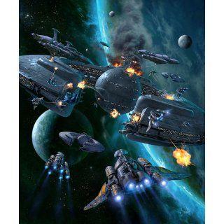 The Essential Guide to Warfare (Star Wars) (Star Wars: Essential Guides): Jason Fry, Paul R. Urquhart: 9780345477620: Books