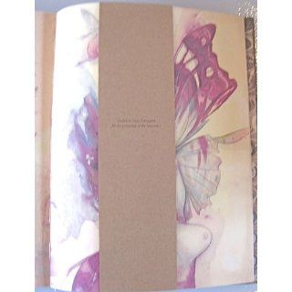 Lady Cottington's Pressed Fairy Book: 10 3/4 Anniversary Edition: Brian Froud, Terry Jones: 9780810959422: Books