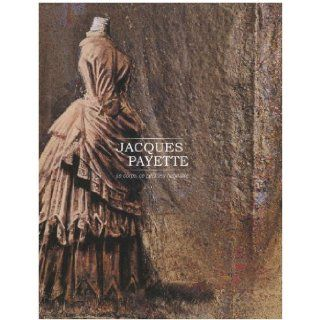 Jacques Payette (English and French Edition): Ariane Dubois: 9782922477276: Books
