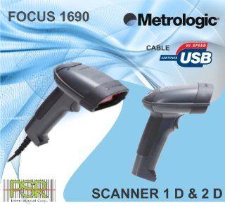 focus ms1690 инструкция metrologic