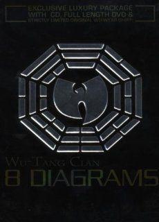 8 Diagrams Steel Box: Music