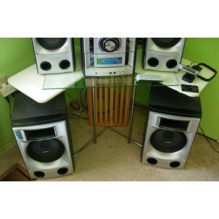 Sony MHC GX9900 High Power Mini Hi Fi System (Discontinued by Manufacturer) Electronics