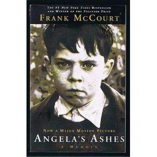 Angelas Ashes: A Memoir: Frank McCourt: 9780684872179: Books