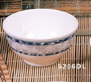 "[Box of 12] 5 7/8"", 27 OZ RICE BOWL Blue Dragon Kitchen & Dining"