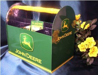 JOHN DEERE UTENSIL CADDY   Kitchen Utensil Caddies