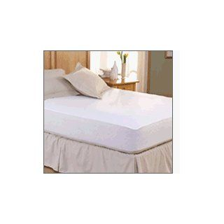 King Sealy Bed Armor Mattress Protector Waterproof stainproof   Water Resistant Mattress Pads