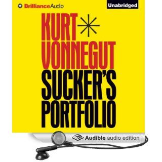 Sucker's Portfolio: A Collection of Previously Unpublished Writing (Audible Audio Edition): Kurt Vonnegut, Luke Daniels: Books