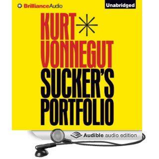 Sucker's Portfolio: A Collection of Previously Unpublished Writing (Audible Audio Edition): Kurt Vonnegut, Luke Daniels: Books