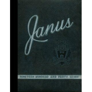 (Reprint) 1947 Yearbook: Hazleton High School, Hazleton, Pennsylvania: 1947 Yearbook Staff of Hazleton High School: Books