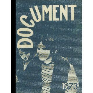 (Reprint) 1973 Yearbook: Thomas Jefferson High School, Dallas, Texas: 1973 Yearbook Staff of Thomas Jefferson High School: Books