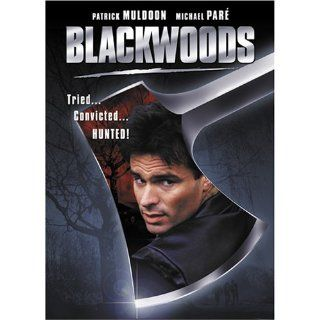 Blackwoods: Patrick Muldoon, Michael Par�, Keegan Connor Tracy, Will Sanderson, Clint Howard, Anthony Harrison, Matthew Walker, Janet Wright, Sean Campbell, Ben Derrick, Michael Eklund, Samantha Ferris, Uwe Boll, James Shavick, Pascal Verschooris, Philip S