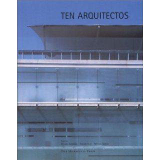 Ten Arquitectos Enrique Norten and Bernardo Gomez Pimienta (Works in Progress) Enrique Norten, Bernardo Gomez Pimienta 9781885254917 Books