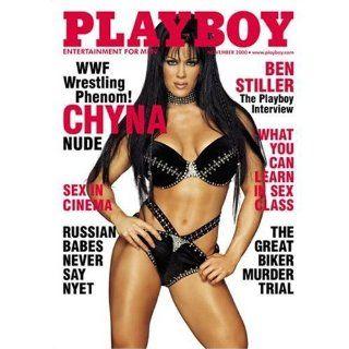 Playboy Magazine, November 2000: Hugh Hefner: Books