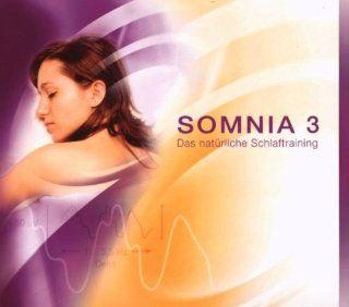 Somnia 3   Das natuerliche Schlaftraining: Music