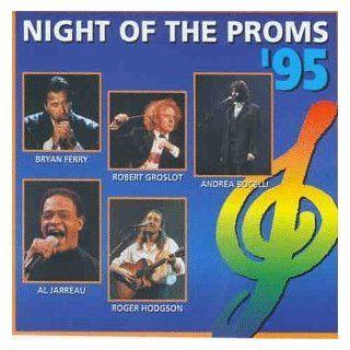 Bryan Ferry, Andrea Bocelli, Al Jarreau, Roger Hodgson..: Music