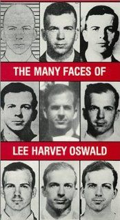 Fake:Forged Photo That Framed Oswald [VHS]: Various: Movies & TV