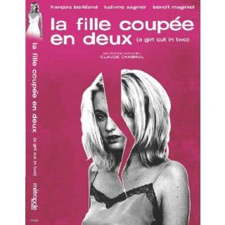 La Fille Coupee En Deux : A Girl Cut in Two: Francois Berleand, Claude Chabrol: Movies & TV