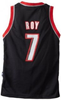 NBA Portland Trail Blazers Brandon Roy Swingman Alternate Jersey Youth : Sports Fan Jerseys : Clothing