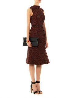 Animal jacquard dress  Camilla and Marc