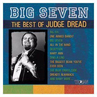 Big Seven: The Best of Judge Dread: Music