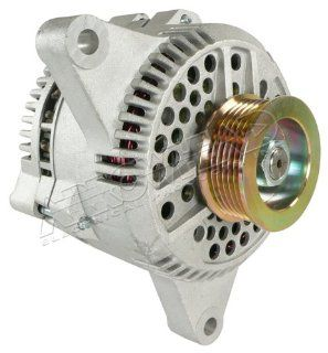 Quality Built 7775610 Premium Domestic Alternator   Remanufactured: Automotive