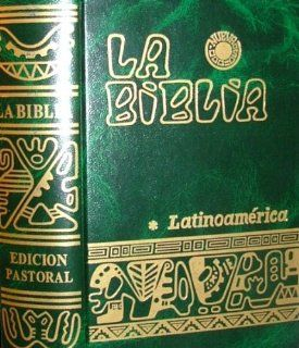 La Biblia Latinoamerica / the Latin American Bible: Ramon Riccardi: 9788428500036: Books