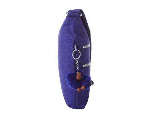 Kipling Alvar Shoulder/Cross Body Travel Bag Flash Blue