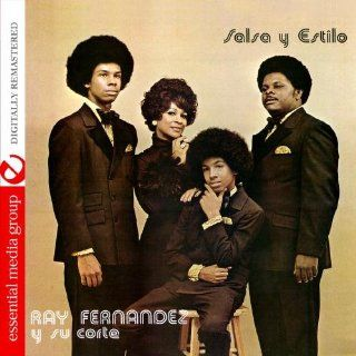 Salsa Y Estilo (Digitally Remastered): Music
