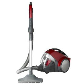 LG Kompressor Canister Compact PetCare Vacuum Cleaner LcV800R