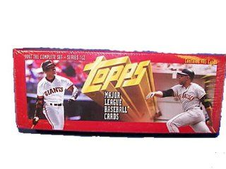 MLB 1997 Topps Factory Set: Sports & Outdoors