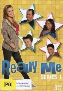 Really Me (Series 1)   3 DVD Set ( Really Me   Series One ) [ NON USA FORMAT, PAL, Reg.0 Import   Australia ]: Sydney Imbeau, Kiana Madeira, Neil Crone, Wesley Morgan, Azer Greco, Rebecca Amare, Trevor Brookes, Heather Hanson, Mike Lobel, Cristine Prosperi