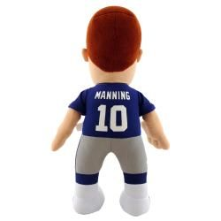 New York Giants Eli Manning 14 inch Plush Doll Collectible Dolls