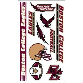 Boston College Tattoos : Sports Related Collectibles : Sports & Outdoors