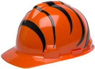 Cincinnati Bengals Hard Hat  Sports Related Hard Hats  Sports & Outdoors