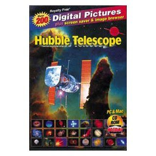 Hubble Space Telescope  4th Edition Picture CD: Software