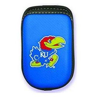 Kansas Jayhawks Cell Phone Case : Sports Related Merchandise : Sports & Outdoors