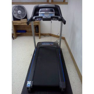 Horizon Fitness T101 3 Treadmill : Exercise Treadmills : Sports & Outdoors